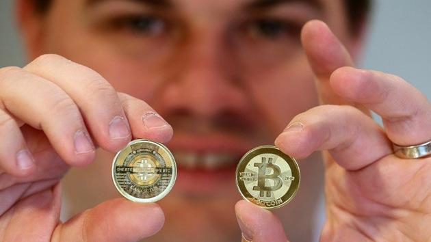 """Desarrollador del bitcoin a RT: """"Nuestro sistema amenaza al monopolio económico"""""""