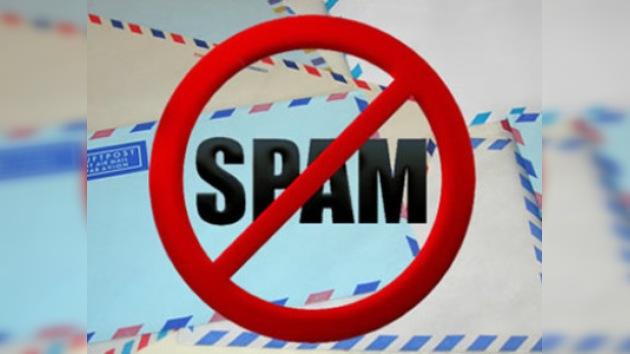 Una multa de 15,2 millones de dólares por enviar 'spam'