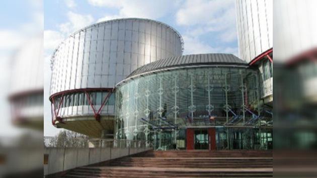 """El Parlamento ruso da """"luz verde"""" a la reforma del Tribunal de Estrasburgo"""