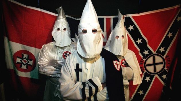 Ku Klux Klan: 148 años de infamia