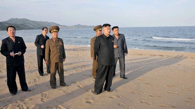 Seúl y Pyongyang tendrán negociaciones este domingo
