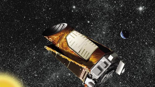 10 dias para salvar o telescópio espacial Kepler
