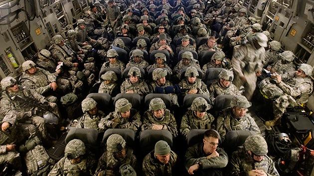 'Defensa Inteligente' de la OTAN: ¿Adiós a los ejércitos nacionales bajo dominio de EE.UU.?