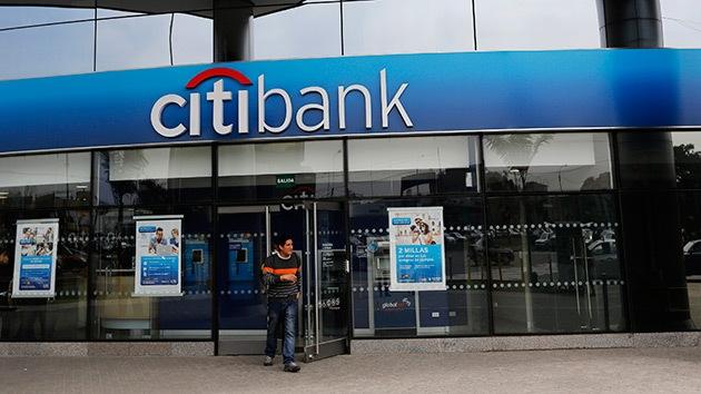 Citibank, Deutsche Bank y Bank Of America, ¿involucrados en blanqueo del narcotráfico?
