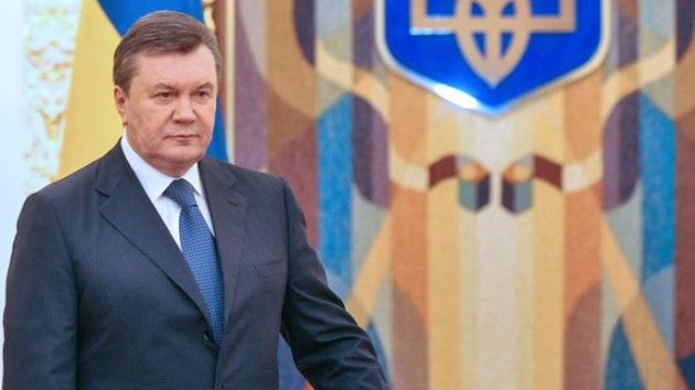 La falta de liderazgo, ¿culpa real del ocaso ucraniano?