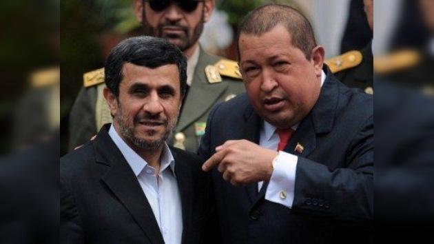 Chávez califica de 'absurda' la amenaza de EE. UU. contra países latinoamericanos