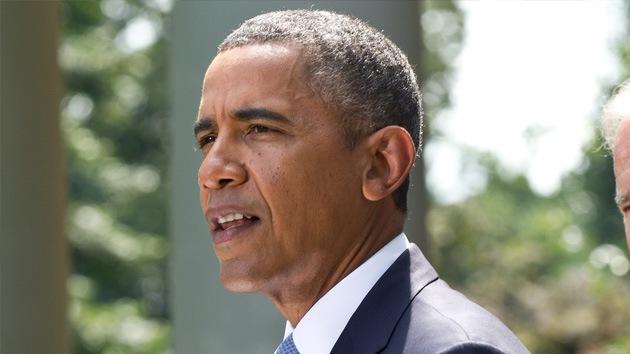 """""""Obama atacará a Siria incluso si el Congreso niega la intervención"""""""
