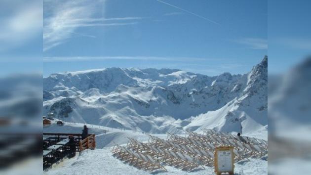 Los balnearios de esquí alpino más caros del mundo