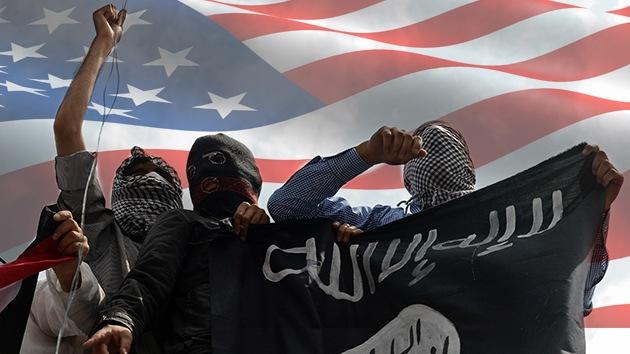 """Exoficial de EE.UU.: """"EI Estado Islámico es un monstruo creado por nosotros"""""""