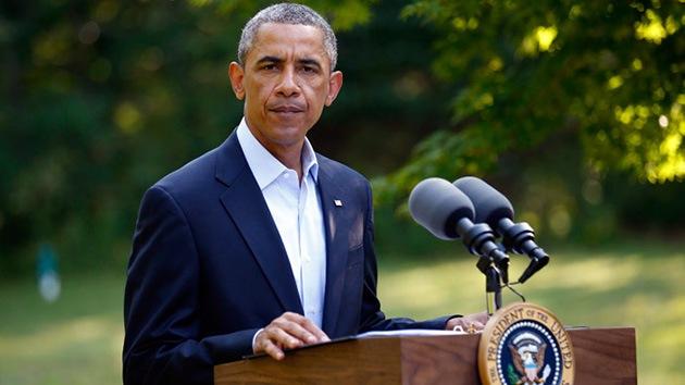 ¿Por qué Obama bombardea realmente a los milicianos del Estado Islámico?