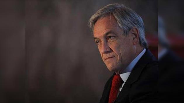 """Piñera: """"EE.UU. debe revisar la política de embargo a Cuba"""""""