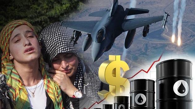 Paso a paso: ¿Qué nos espera si se produce el ataque contra Siria?