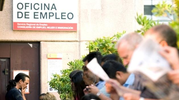 Primer aniversario de la reforma laboral española, una 'trituradora' de empleo