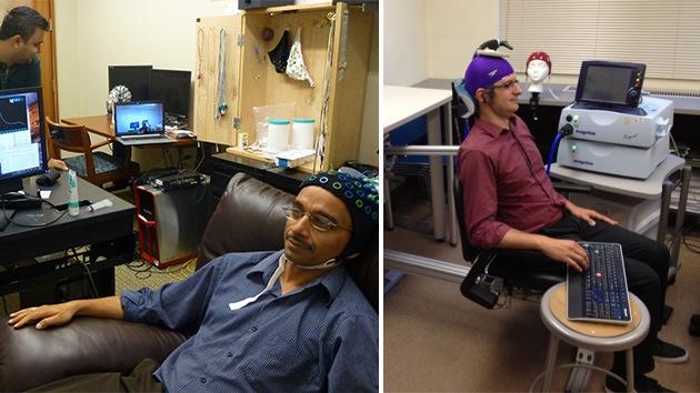 VIDEO: Logran por primera vez establecer comunicación cerebral entre dos personas