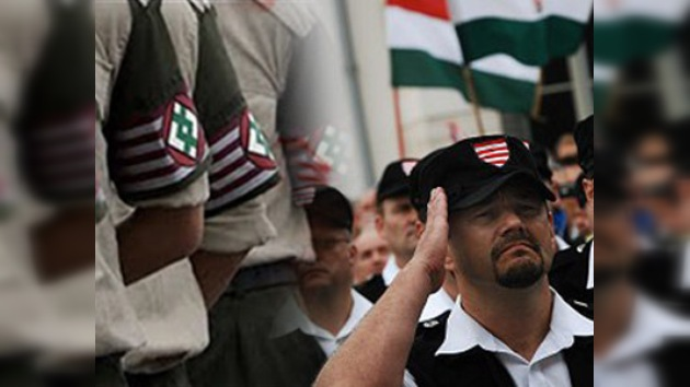 El partido ultranacionalista ingresará en el Parlamento húngaro