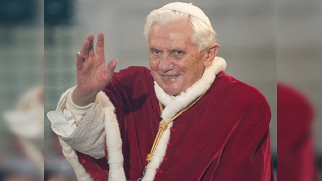 El Banco del Vaticano, acusado de blanqueo de dinero