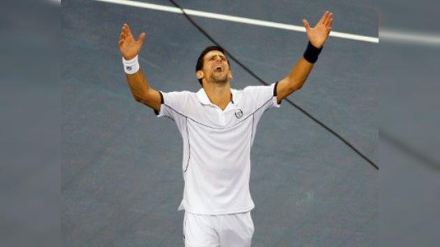 Djokovic gana su primer Abierto de EE. UU. en un vibrante duelo con Nadal