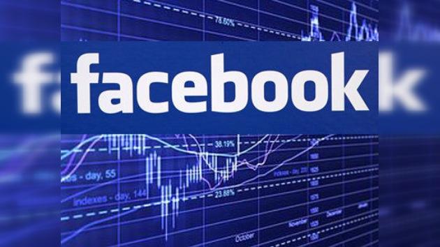 Facebook, ¿en busca de amistades en Wall Street?