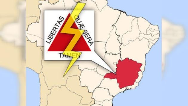 Un cortocircuito mata a 17 personas en Minas Gerais, Brasil