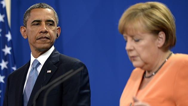 EE.UU. y Alemania chocan en el 'tatami' económico