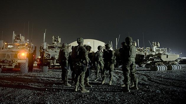Cuatro soldados de la OTAN mueren en un ataque de supuestos policías afganos