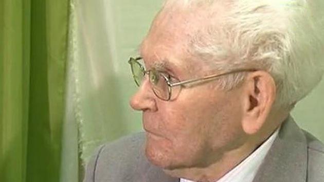 Muere a los 108 años el sobreviviente más anciano de Auschwitz