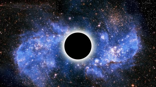 Nuestro universo podría ser producto de un 'universo mayor' cuatridimensional