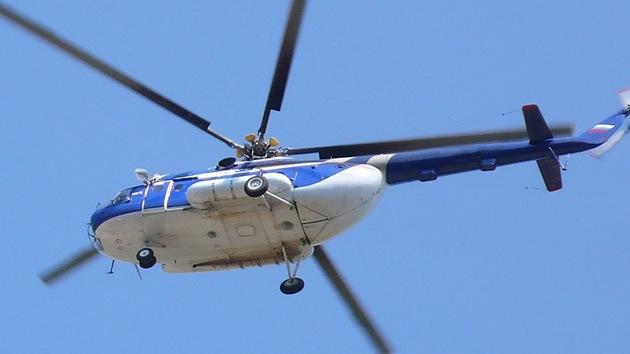 Rusia: Un accidente de helicóptero deja al menos 23 muertos