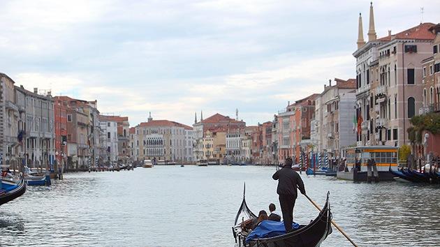 Venecia decide su independencia el mismo día que Crimea