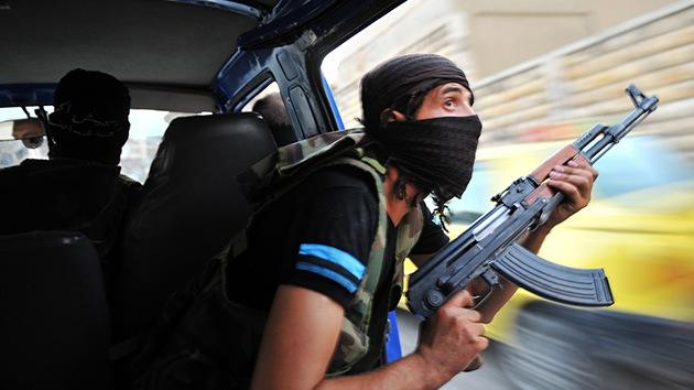 Rumores sobre armas químicas en Siria: ¿táctica para aumentar el apoyo a los rebeldes?