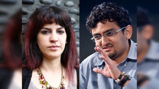 Las revoluciones árabes turban la Paz del Premio Nobel: ¿premiarán a un bloguero egipcio?