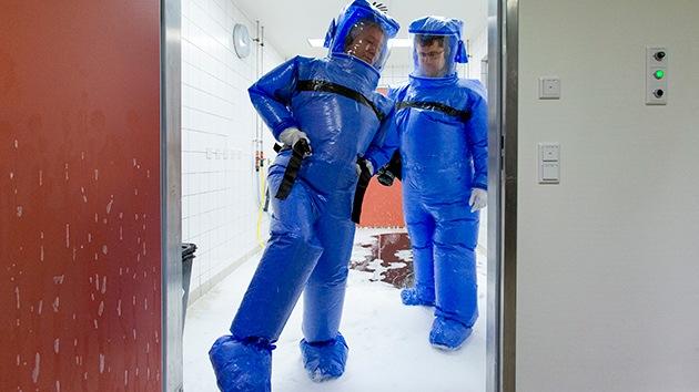 Argentina declara alerta epidemiológica por el ébola