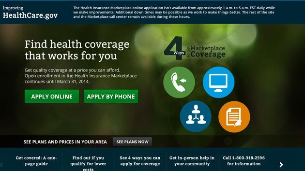 Por las presiones Obama vuelve a sus promesas del 2009 sobre el seguro sanitario