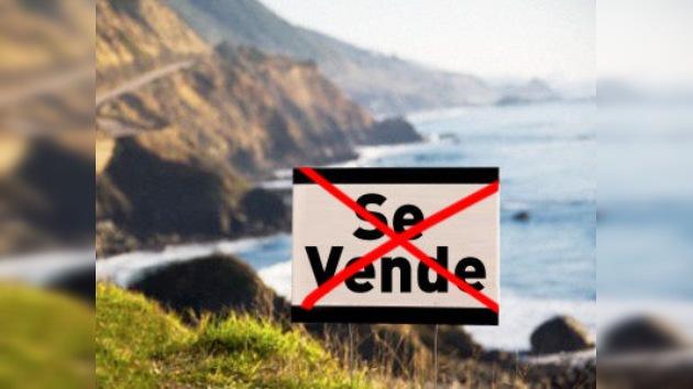 Argentina limitará la venta de tierras rurales a extranjeros