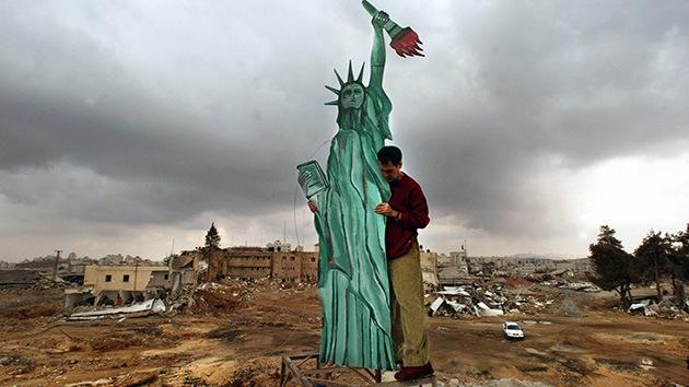 Los cinco mayores fiascos de la política exterior de EE.UU. de la historia contemporánea