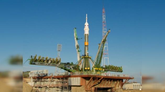 2011, una Odisea digital en el espacio: Rusia lanza la última nave Soyuz analógica