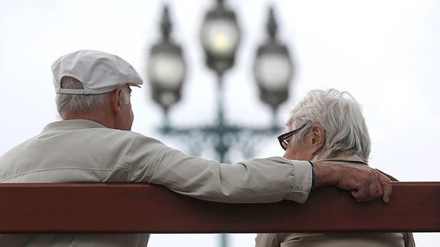 Hasta que la muerte los separe: Tras 62 años juntos mueren con cuatro horas de diferencia