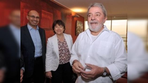 Lula da Silva será la principal atracción del carnaval de São Paulo
