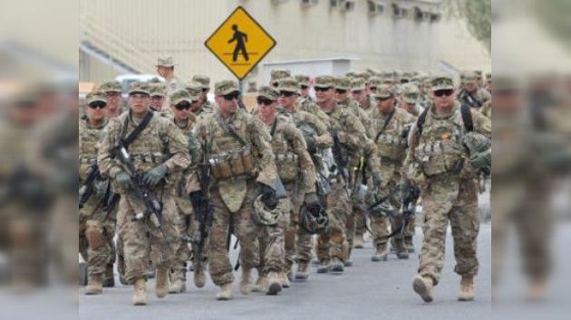 Senadores de EE. UU. proponen instalar sus tropas en Georgia