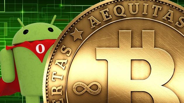 Google confirma que una 'grieta' de seguridad de Android permitió el robo de Bitcoin