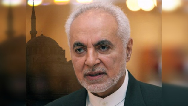 EE. UU. es peor que Al Qaeda para el promotor de la mezquita en ´zona cero´