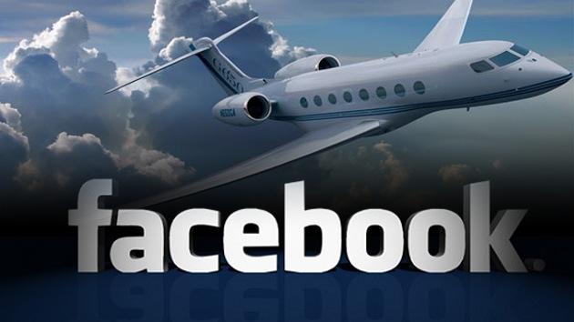 Recorre el mundo para ver a sus 626 amigos de Facebook