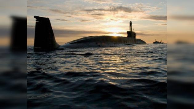 Rusia: la Marina podría incorporar el misil nuclear Bulavá ya en 2012