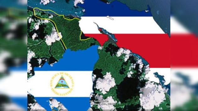 Nicaragua denunciará ante la Corte Internacional de Justicia las acciones de Costa Rica