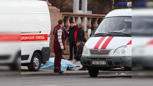 El Consejo de Seguridad de la ONU condena el atentado en el metro de Minsk