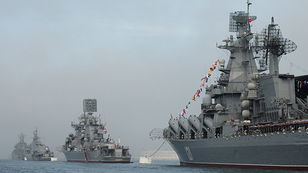 ¿Por qué teme EE.UU. el rearme de Crimea?