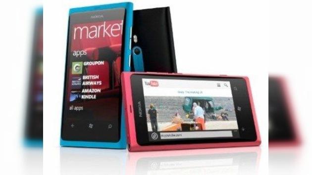 Nokia contraataca con el apoyo de Microsoft