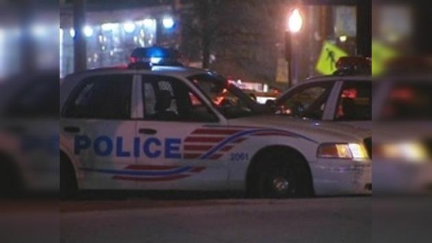 Al menos tres muertos en un doble tiroteo en Washington