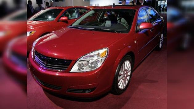 Llaman a revisión a 89.000 vehículos de GM por fallos en la caja de cambios