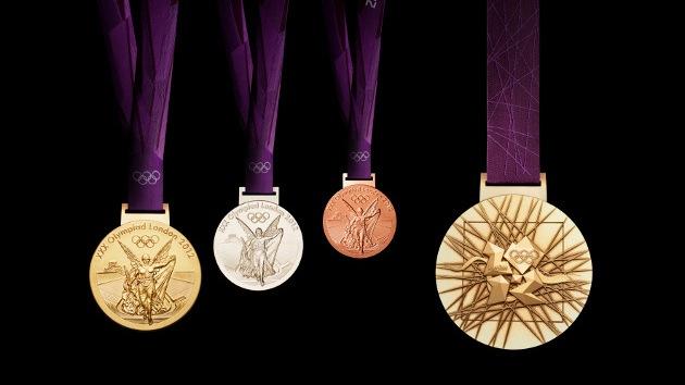 Las dos caras de la medalla: gloria y dinero